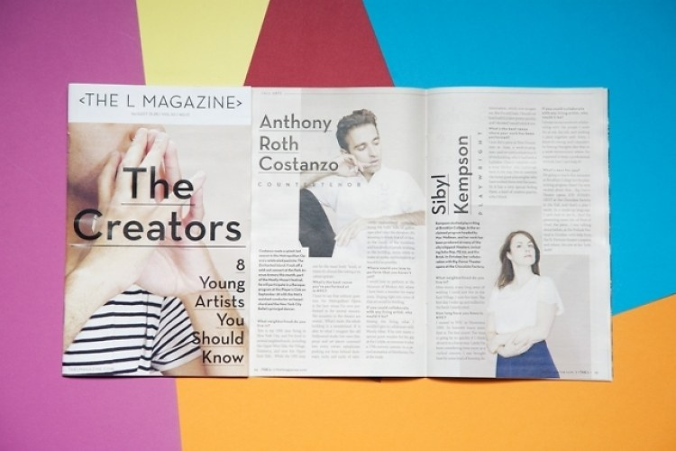 The L Magazine Celebrates 10 Years: An Interview With Founder Daniel Stedman