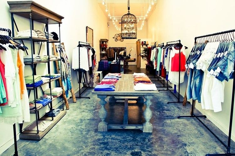 Boutique Drop In: A Look Inside Quinn, The New LES Shop You Need To Visit