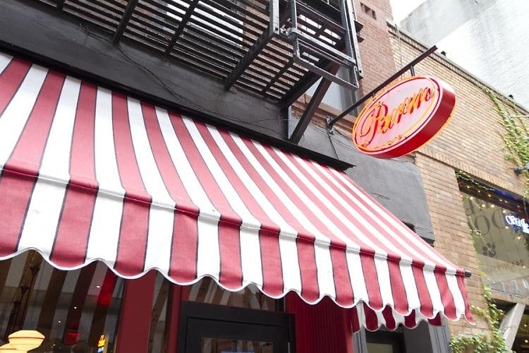 NYC Restaurant Innovators Sponsored By Heineken: Mario Carbone, Rich Torrisi, And Jeff Zalaznick, Michelin Meets Mulberry Street