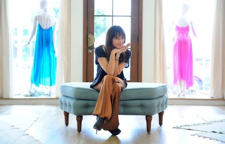 Interview: Cheyann Benedict On Her East Coast Debut At Surf Bazaar