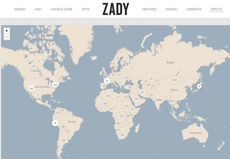 Interview: The Founders Of Zady Are Changing The Face Of Fashion, One Conscious Consumer At A Time