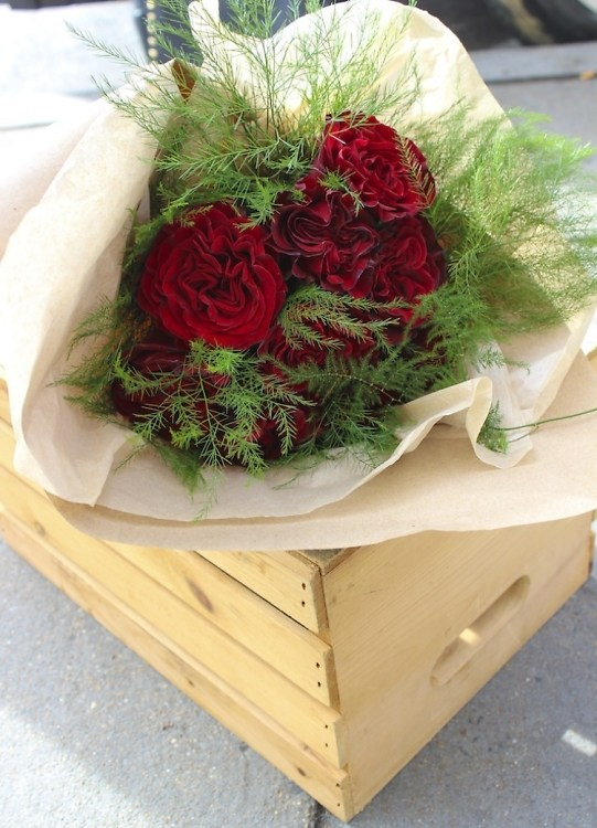 DC Flower Truck's Guide To Valentine's Day Bouquets By Personality