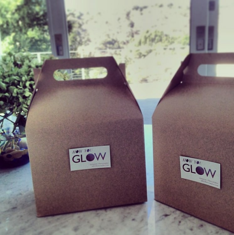 Interview: How You Glow's Founders Share Their Healthy Lifestyle Secrets, How To Glow In The Winter, And Their Smoothie Bowl Recipe