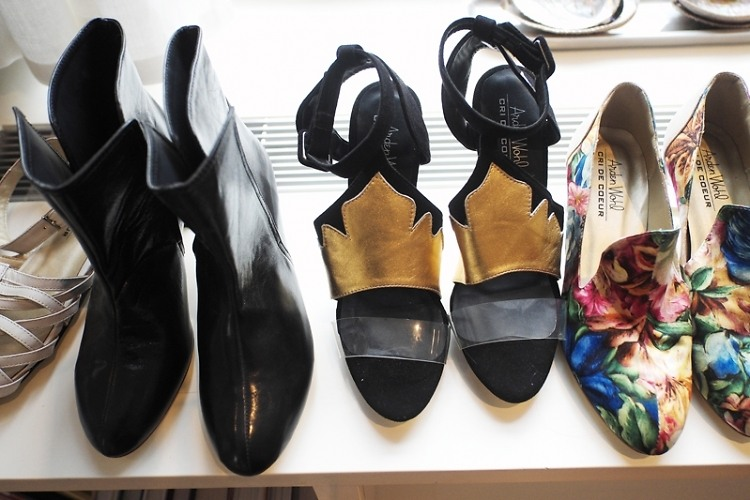 Interview: Arden Wohl x Cri de Coeur, An Ethical Partnership Made In Shoe Heaven