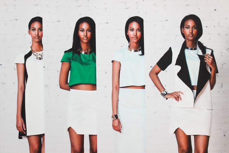 Interview: Designer Erika Schrieber Reinvents Ready-To-Wear For DC's Fashionistas