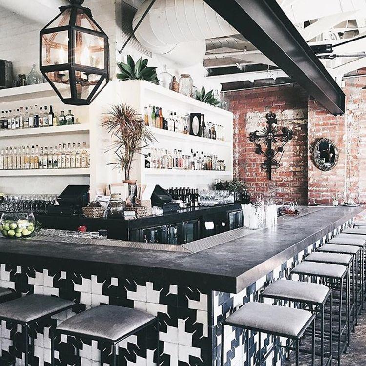 8 L.A. Restaurants We Wish Were In NYC
