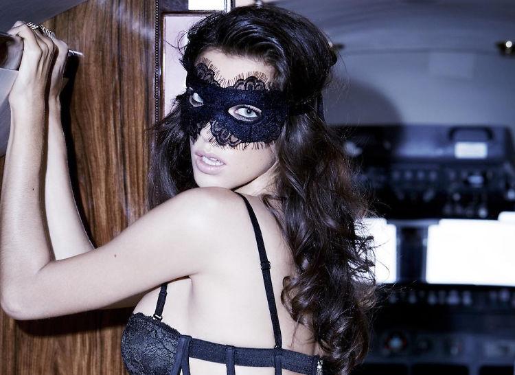 Inside NYCs Elite World Of Secret Sex Clubs