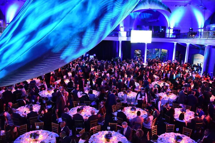 Inside The SEO 2017 Annual Awards Dinner