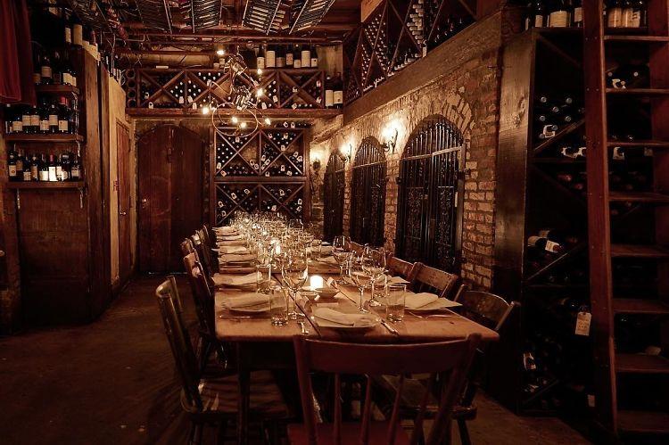The Most Romantic Italian Restaurants In Nyc