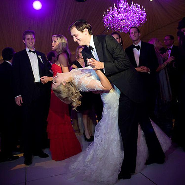 a look inside ivanka trumps honeymoon with jared kushner