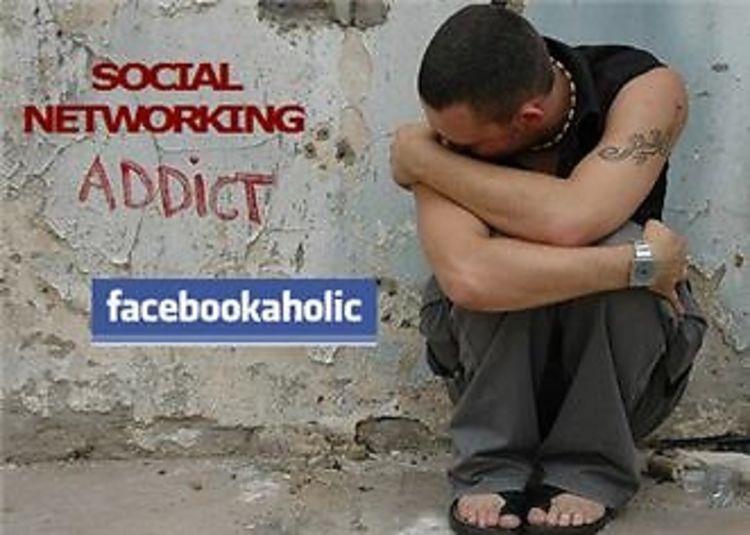 essay about social media addiction definition