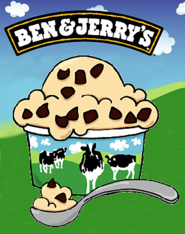 Ben amp jerry s free cone day and starbucks free pastry day