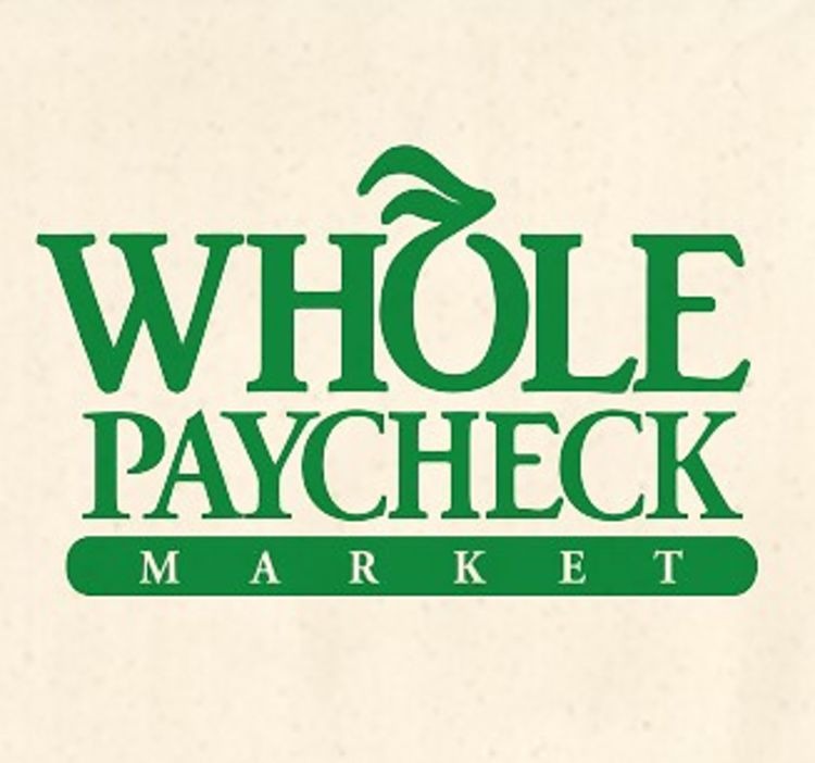 whole foods greenwashing The pay and the benifits are slightly above average.