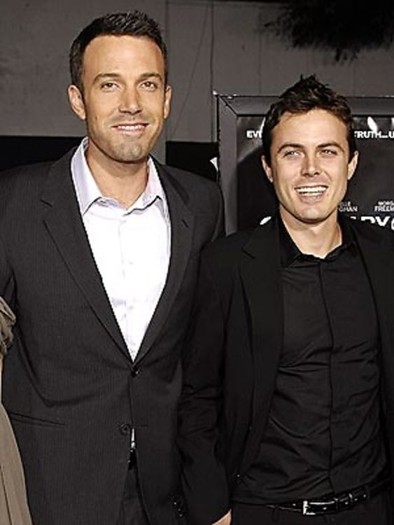 is casey affleck ben afflecks brother