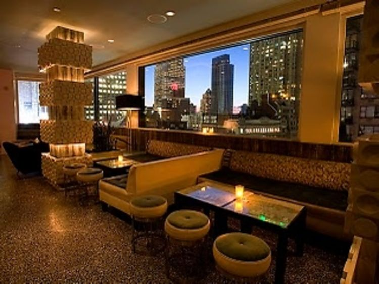 The Gofg Guide To Nyc S Best Rooftop Bars