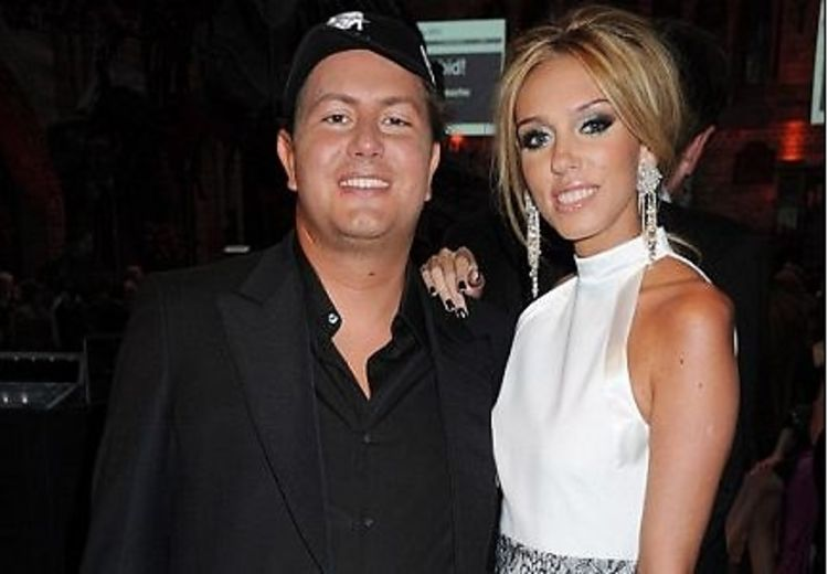 Black Eyed Peas To Play Petra Ecclestone S Wedding This Guy For 1m
