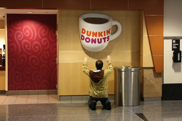 dunkin donuts franchising Dunkin' donuts, mandaluyong, philippines 15m likes post pics of your favorite dunkin' food & beverages on our wall, enter for a chance to be our fan of.