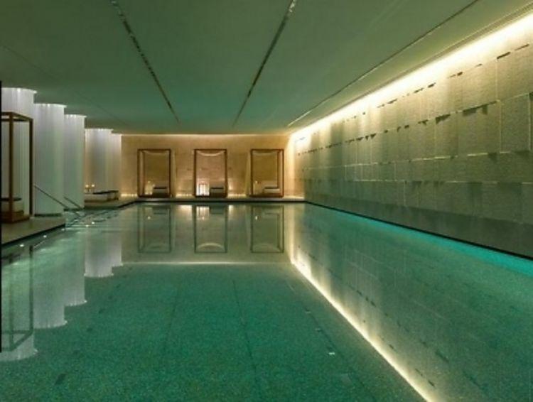 Bulgari Opens Luxurious New Hotel In London