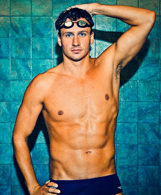 daily style phile forget michael phelps ryan lochte is