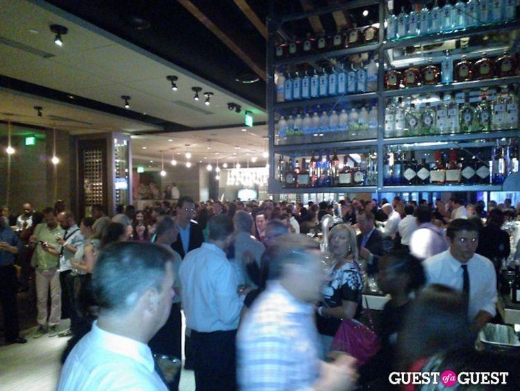 Del Frisco S Grille Dc Now Open