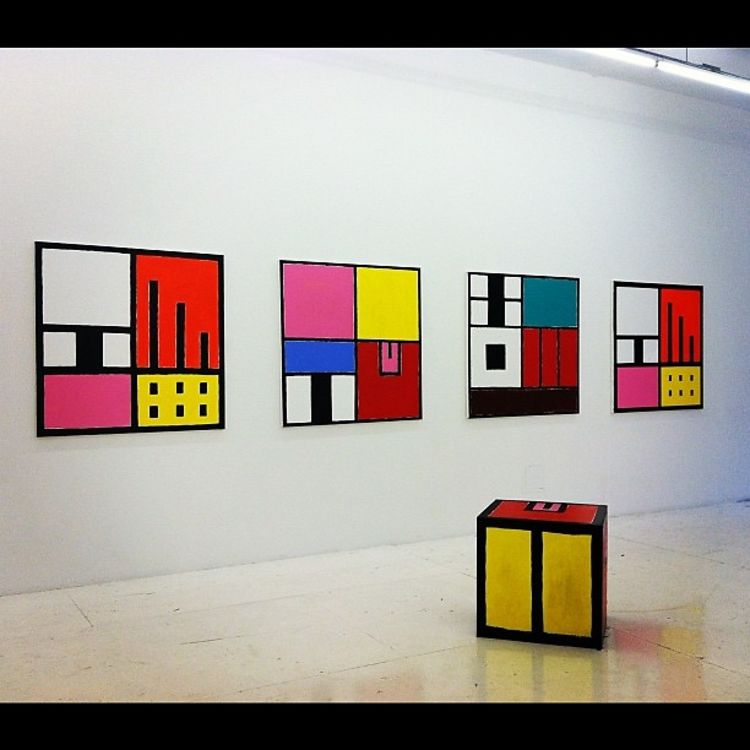 Danielle S Building Blocks