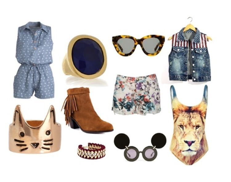 Fashion Guide: What To Wear At Lollapalooza
