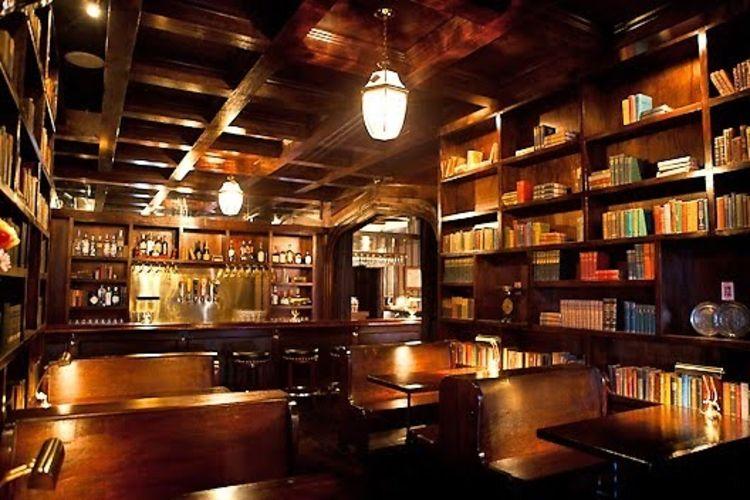 Craft Cider Bar Nyc