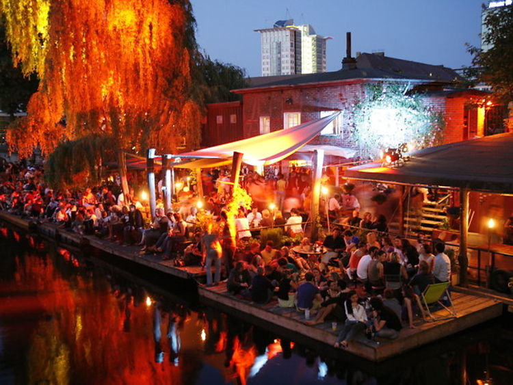Our Guide To Berlin Nightlife Where To Drink During The