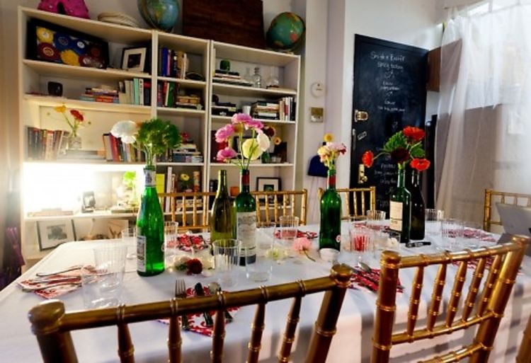 7 Nyc Cooking Classes To Help You Throw Your Own Chic