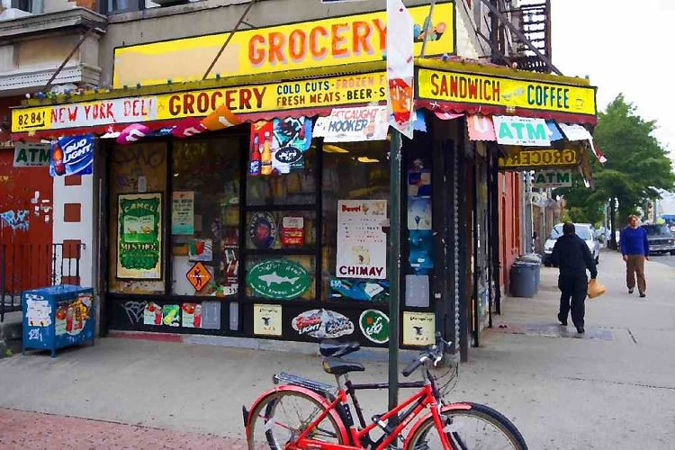 7 Hidden Nyc Cheap Eats To Try Downtown