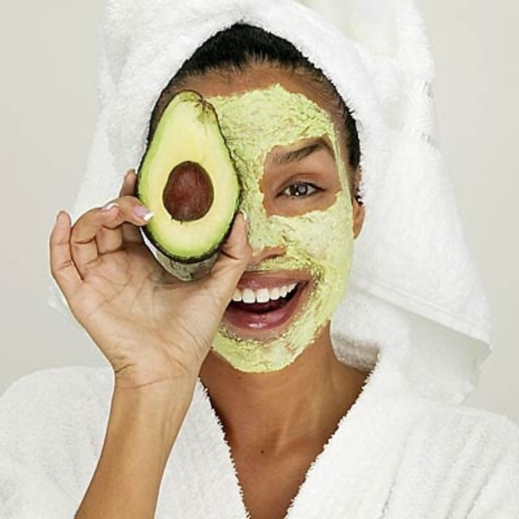 beauty diy 7 face masks scrubs for flawless skin. Black Bedroom Furniture Sets. Home Design Ideas