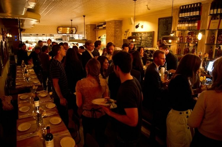 8 affordable group dining spots to try in nyc