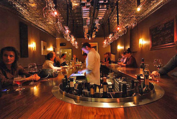 8 nyc wine bars for the vinophile on a budget