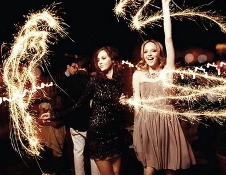 New Years Eve Party Guest New Year's Eve 2014: Our Official NYC Party Guide