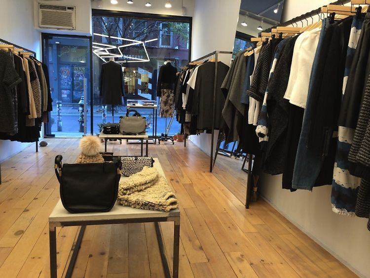 Holiday Shopping In NYC: 8 Hidden Gem Boutiques In The LES