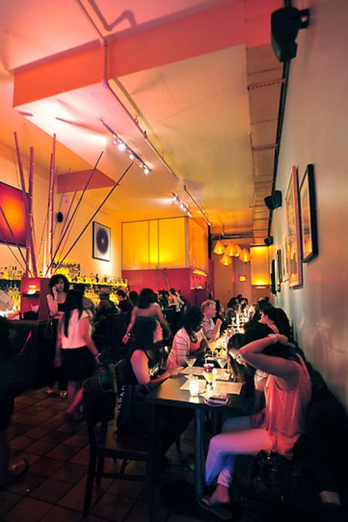 10 weekend happy hour bars in nyc for 24 hour beauty salon nyc