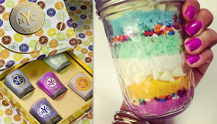 Birthday Gift Guide 8 Presents For Your BFF All Under $100 ~ 011707_Birthday Party Ideas Under $100