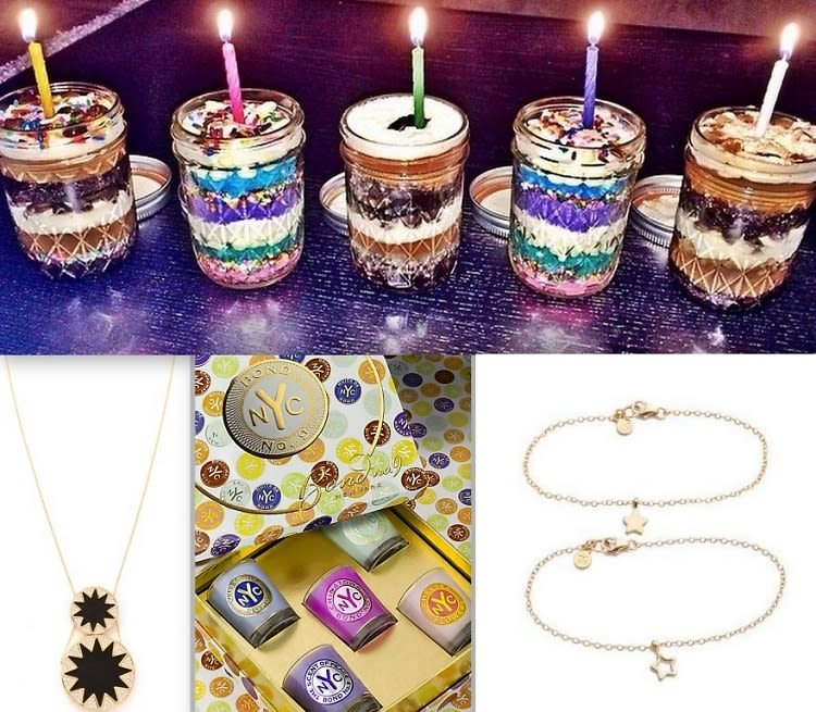 Birthday Gift Guide: 8 Affordable Presents For Your BFF