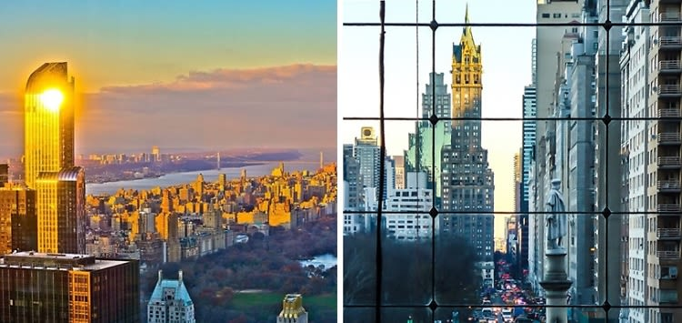 The top 10 most expensive apartments on the market in nyc for Most expensive apartment nyc