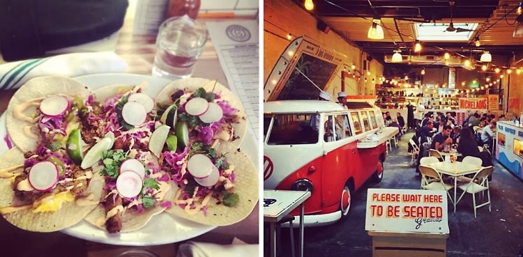 Fish taco tuesday where to try the best in nyc for Best fish tacos nyc
