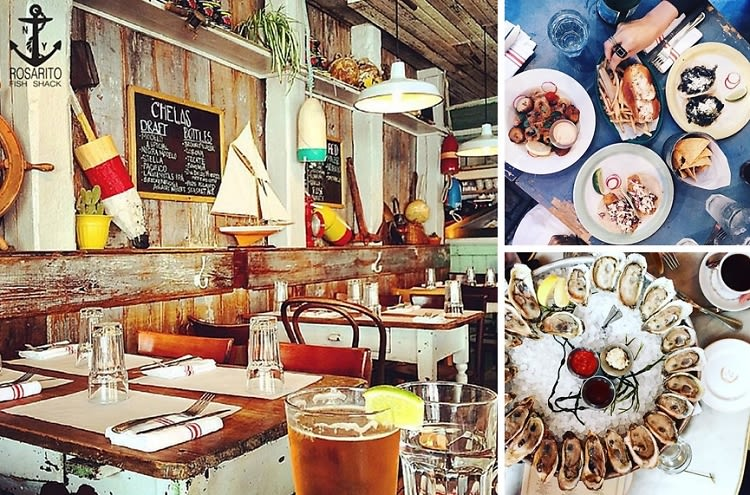 Sea To Table The 13 Best Seafood Restaurants In Nyc