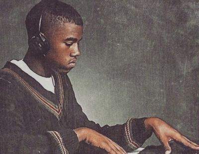 Music Monday: Kanye West's