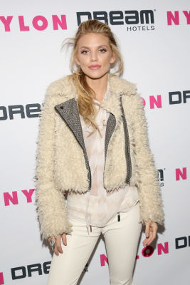 annalynne mccord in Sundance Film Festival 2016: Lily-Rose Depp, Chloe Sevigny & John Legend Party In Park City