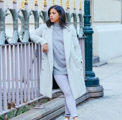 Athleisure: Hannah Bronfman Models The Best Looks & Shares HBFIT Tips