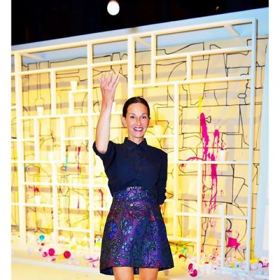 cynthia rowley in 10 Of Our Favorite New Yorkers Talk Their First NYC Apartment