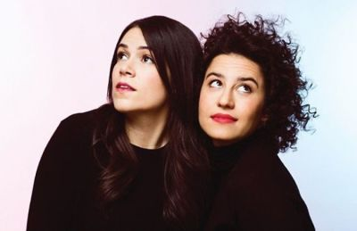 ilana glazer in 7 Reasons We Can't Wait For Broad City's New Season