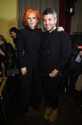 Lady Gaga, Brandon Maxwell