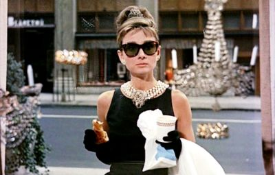 Crazy About Tiffany's: The New Holly Golightly-Approved Documentary You NEED To See