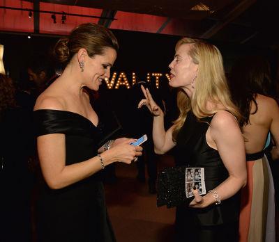 Jennifer Garner, Melissa George