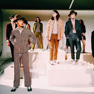 5 Unisex Trends From New York Men's Day Fall/Winter 2016